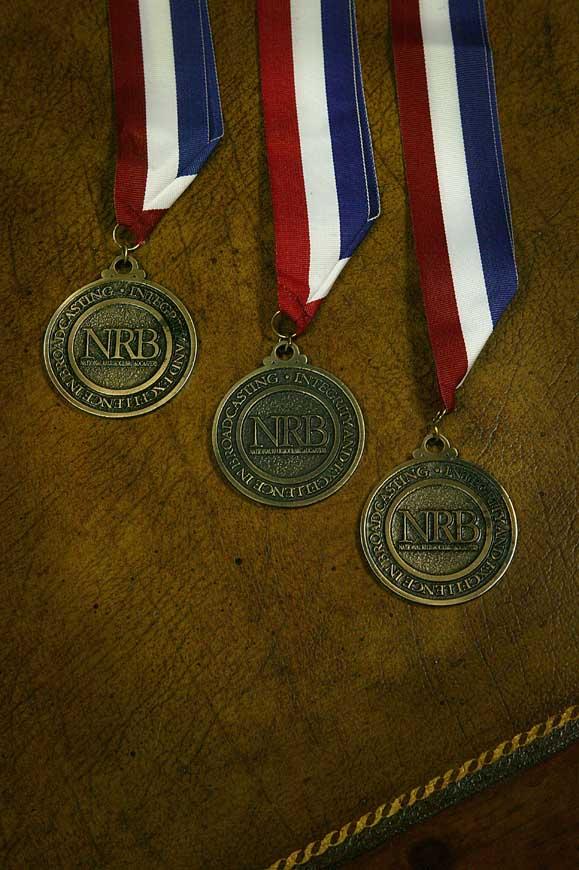 NRB Three Medals